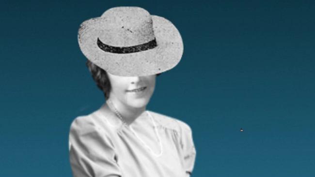 Tajemnicze zniknięcie Agathy Christie