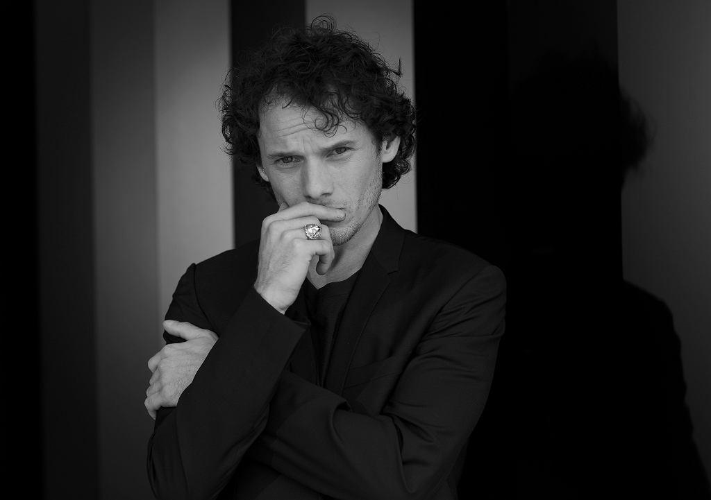 Anton Jelchin nie żyje / Domenico Stinellis (AP Photo/Domenico Stinellis, File)