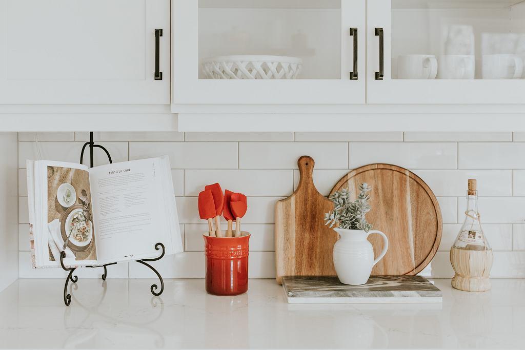 kuchnia (zdjęcie ilustracyjne)