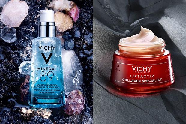 Vichy jest jedną z najbardziej znanych marek, tworzącą dermokosmetyki do codziennej pielęgnacji. Z jej oferty wybrałyśmy 18 produktów, które warto mieć w swojej kosmetyczce.