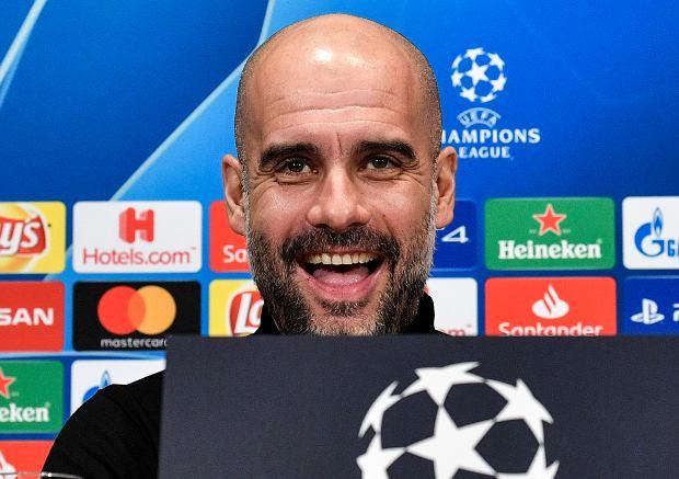 Liga Mistrzów. Schalke 04 - Manchester City. Gdzie oglądać mecz 1/8 finału LM? Transmisja TV, stream online, na żywo, 20.02.2019