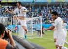 Mundial 2014. Błogosławiona głowa Diego Godina