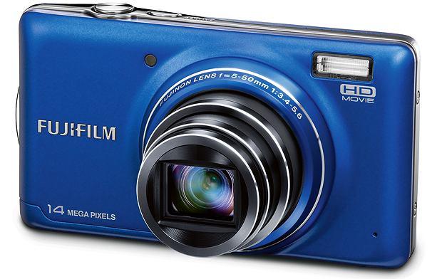 Testujemy tryb auto w kompaktach, testy, top 10, aparaty cyfrowe, Fujifilm FinePix T350