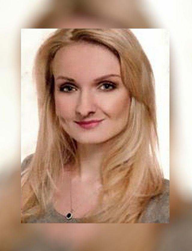 Zaginęła Agnieszka Drążek