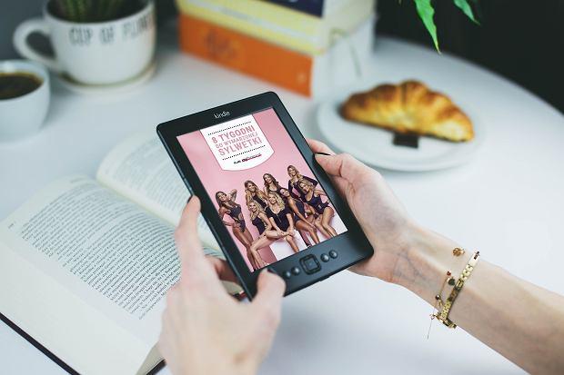 """Już niedługo pierwszy e-book Myfitness.pl! """"8 tygodni do wymarzonej sylwetki"""""""