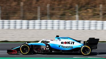 IMotor Racing - Formula One Testing - Test Two - Day 2 -  Barcelona, Spain