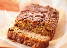 Ciasto z cukinii - ugotuj