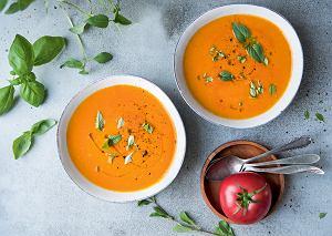 Ekspresowa pomidorowa