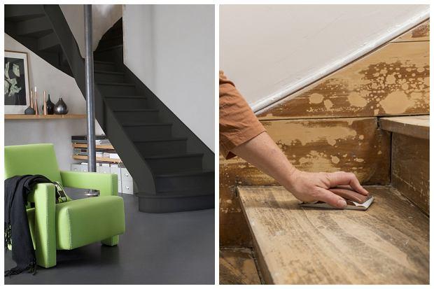 Renowacja schodów. Odnawiamy drewniane schody