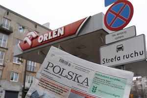 Orlen i Polska Press. Czy to strategiczny i długofalowy ruch władzy przed wyborami samorządowymi w 2023 r.?