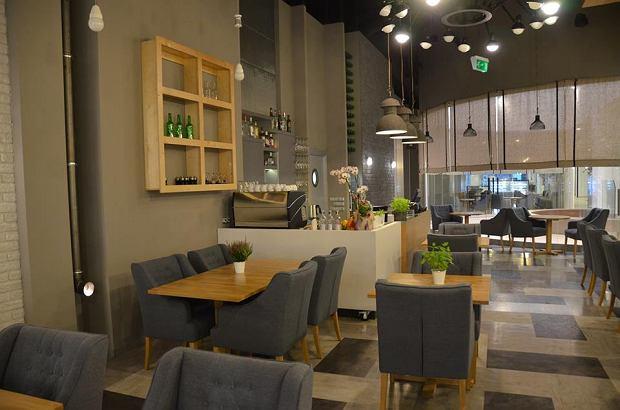 Restauracja Kuk Nuk w Rzeszowie