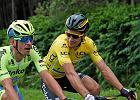 Maciej Bodnar z Chrząstawy Małej trzeci na etapie sławnego Tour de France!