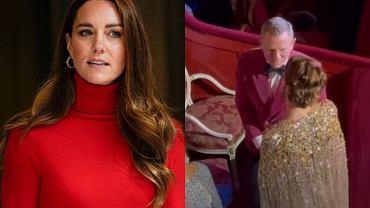 Księżna Kate, Daniel Craig