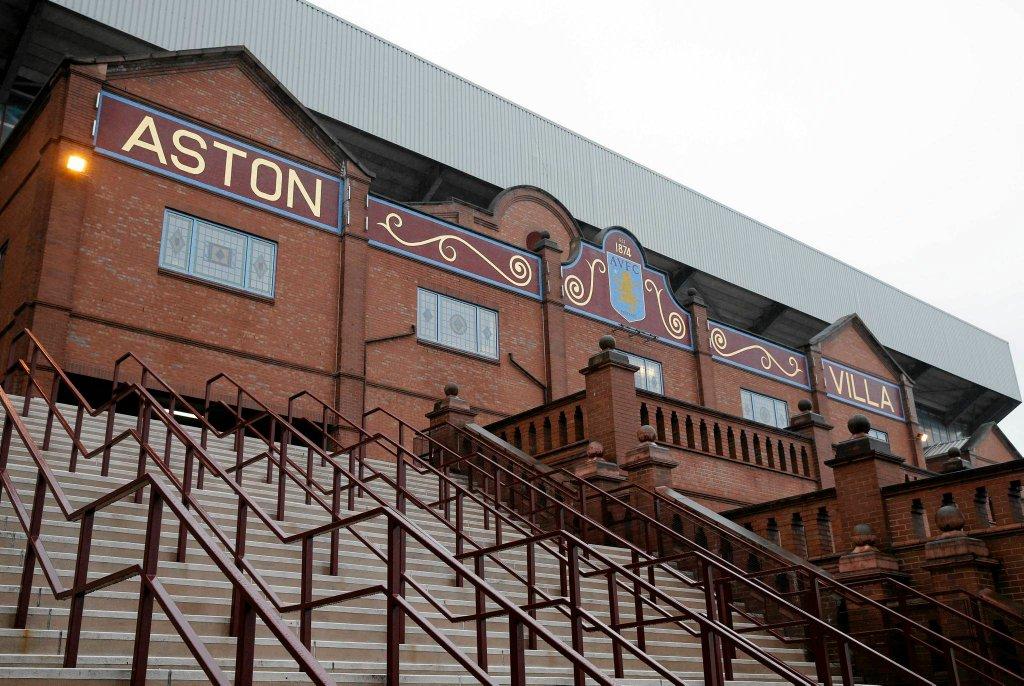 Aston Villa - Arsenal