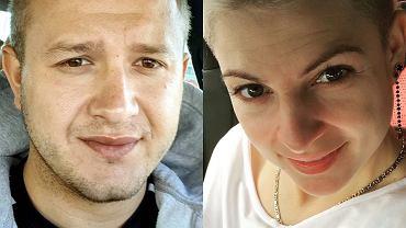 Magda i Dawid Narożni