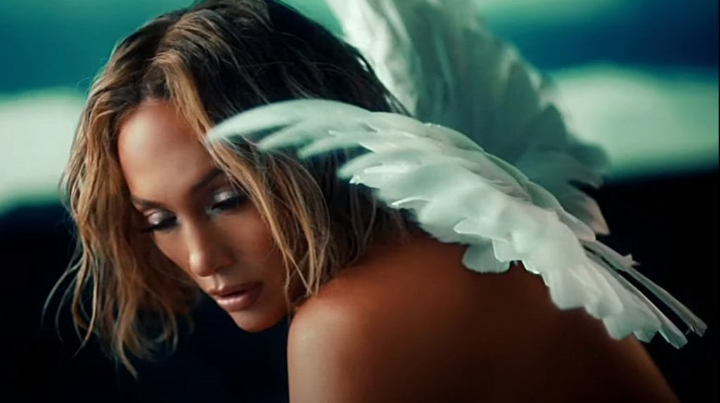 Jennifer Lopez - In The Morning (Official Video)