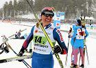 Biegi narciarskie. Pomysł na igrzyska: Justyna Kowalczyk w sztafecie z biathlonistką