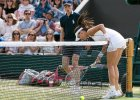 Wimbledon 2015. Agnieszka Radwańska, jaką lubimy