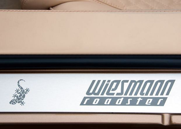 Wiesmann MF5 Roadster