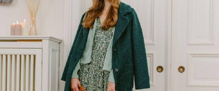 Wyprzedaż Bonprix - modne sukienki, swetry i spodnie dostępne w dużych rozmiarach