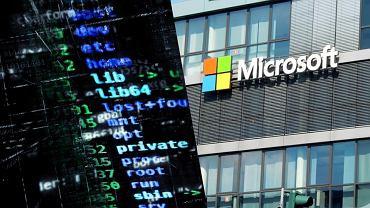 W 2013 roku z Microsoftu wykradziono bazę danych zawierających listę niezałatanych błędów