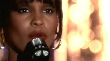 "Whitney Houston ""I will always love You"""
