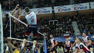 Siatkarze Zaksy odprawili Skrę i będą w wielkim finale bronić Pucharu Polski