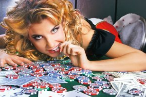 Lans Vegas - oaza seksu, hazardu i... głupoty
