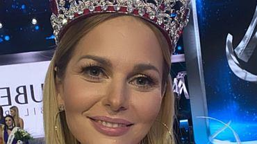 Paulina Sykut-Jeżyna porównała swoje zdjęcie bez i w makijażu