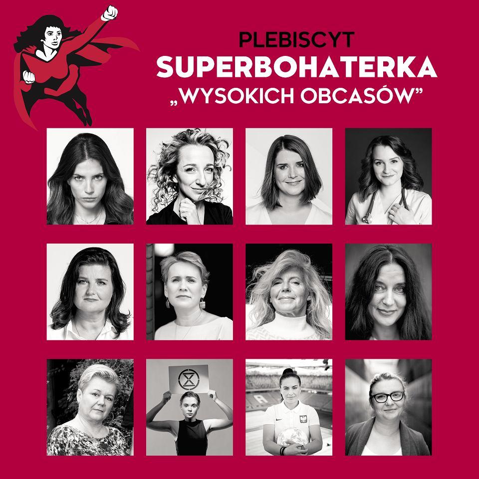 Superbohaterka 2019