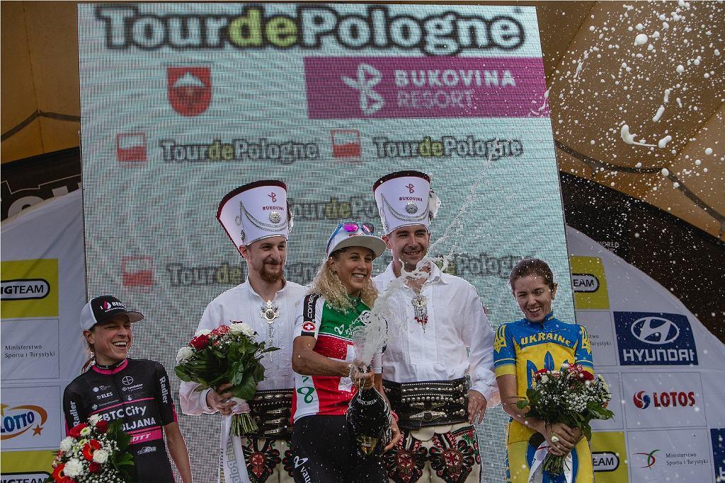 Tour de Pologne Women