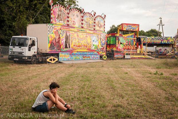 Zdjęcie numer 55 w galerii - Jarocin Festiwal 2015. Duże zdjęcia