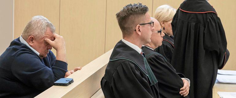 Ojciec Ewy Tylman w sądzie: uniewinnia się tego, który prowadził na szafot