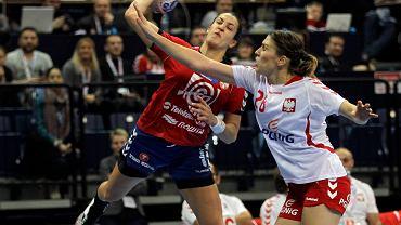 Andrea Lekić i Alina Wojtas