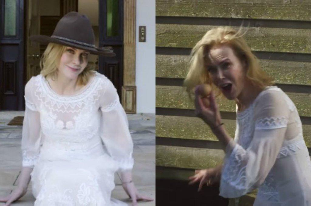 Tak mieszka Nicole Kidman