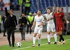 Liga Mistrzów. Antonio Conte po porażce z Romą: Nie widziałem żadnych pozytywów