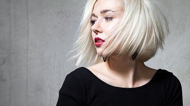 Jak dobrać fryzurę dla cienkich włosów