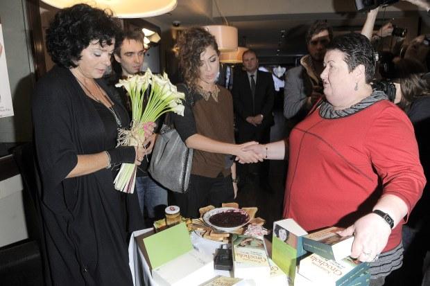 Grochola Katarzyna, Kukulska Natalia, Krzywonos Henryka