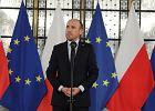 Opozycja nie ma wyboru - musi głosować za Europejskim Funduszem Odbudowy