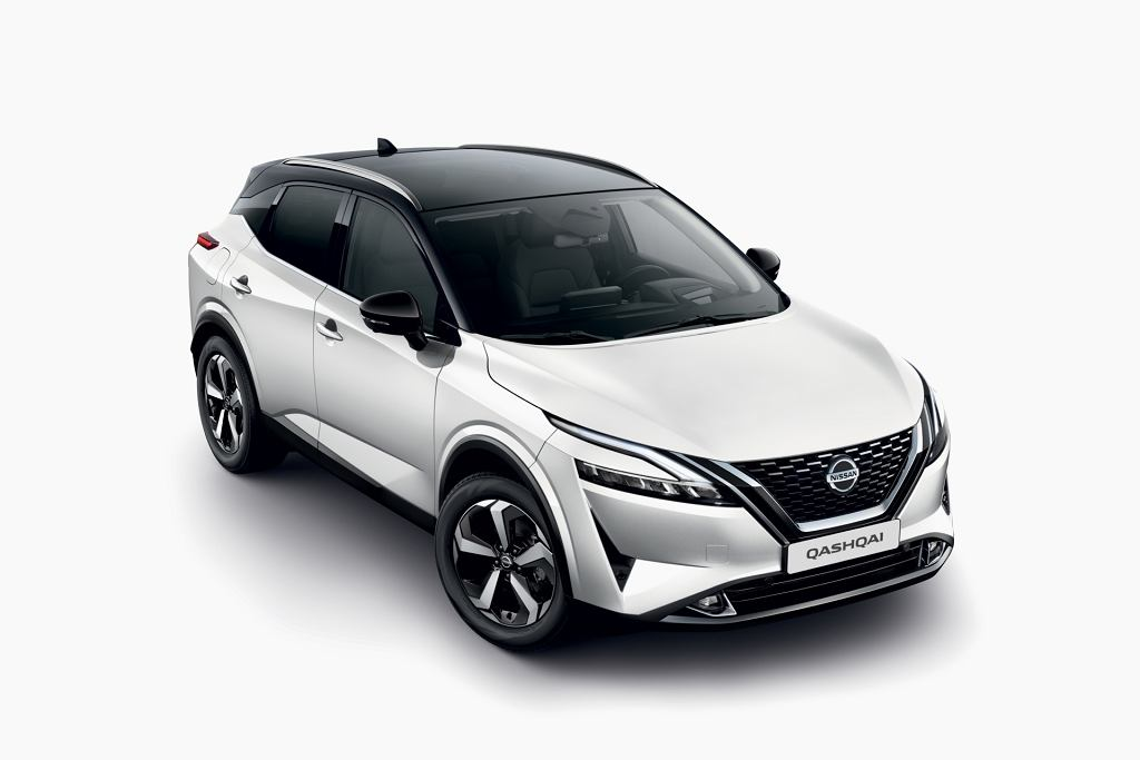 Nissan Qashqai Premiere Edition