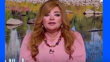 Egipskie prezenterki przechodzą na dietę