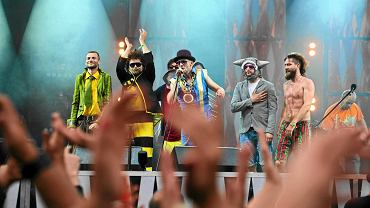 Zespół Łąki Łan będzie jedną z gwiazd tegorocznej edycji festiwalu Co Jest Grane 24