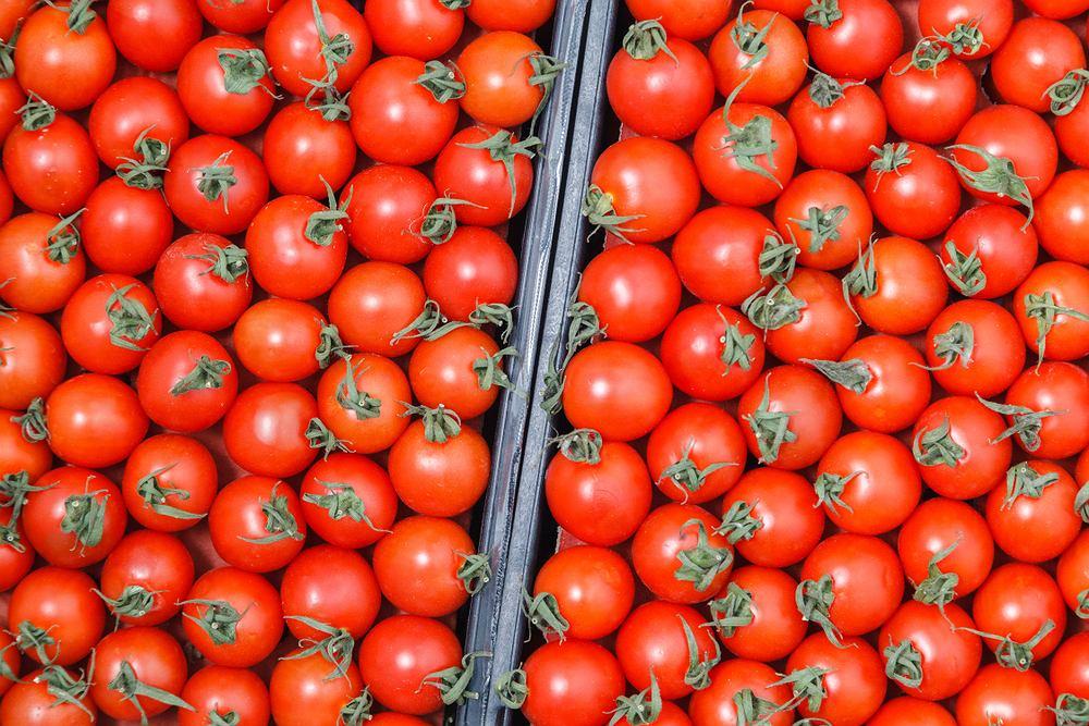Pomidory ze sklepu nie mają smaku? To wina genów