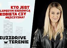 Kto jest lepszym kierowcą - kobiety, czy mężczyźni? WIDEO moto sonda