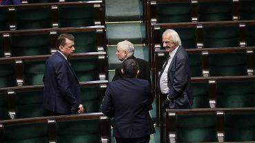 >8 posiedzenie Sejmu IX kadencji w czasie epidemii koronawirusa