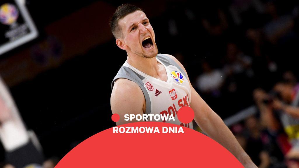 Adam Waczyński w Sportowej rozmowie dnia
