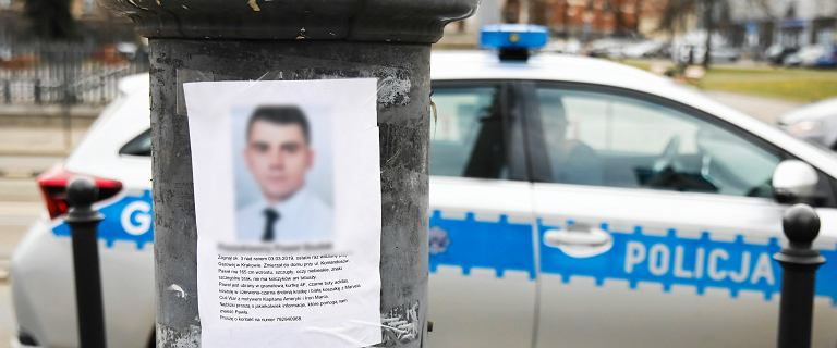 Kraków. Z Wisły wyłowiono zwłoki zaginionego 27-letniego Pawła S.