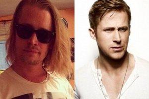 Macaulay Culkin, Ryan Gosling