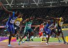 Lekkoatletyka. Gatlin w centrum skandalu dopingowego