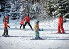 """Czesi biją się o narciarzy. A u nas? """"I tak ludzie przyjadą"""""""